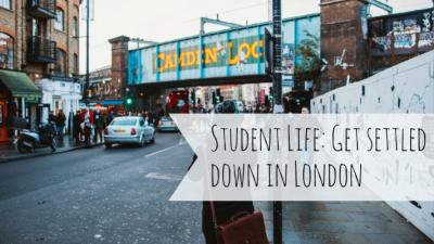 Student Life in London | Study britannia