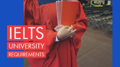 IELTS University Student