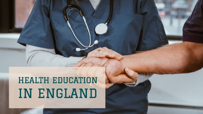 Health Education in England