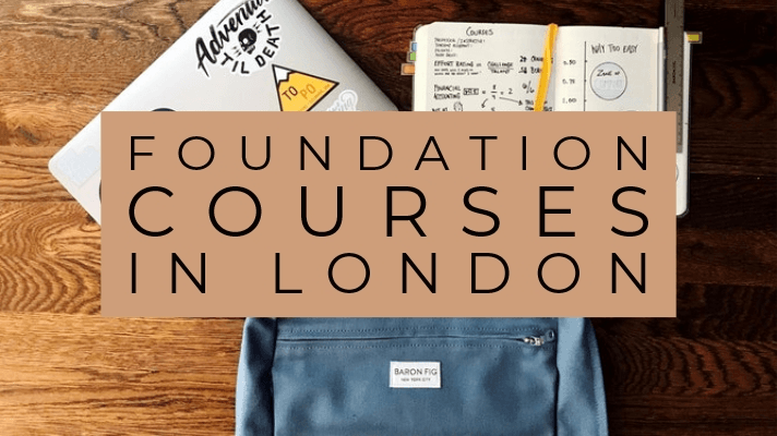 Foundation Courses London