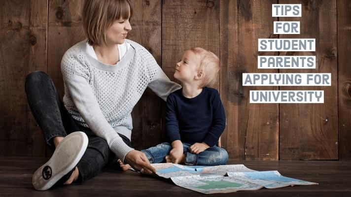 Student Parents Study Britannia
