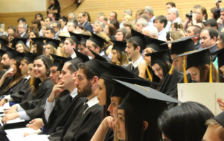 What difference does Higher Education make