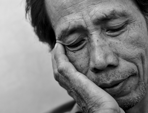 Harmful effects of sleep deprivation