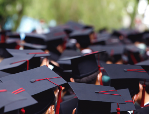 How can a university degree benefit you?